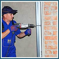 All County Garage Door Service Orlando, FL 407-584-7478